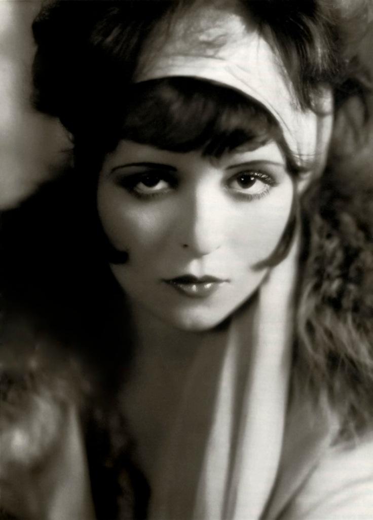 clara bow 1926 - by eugene robert richee