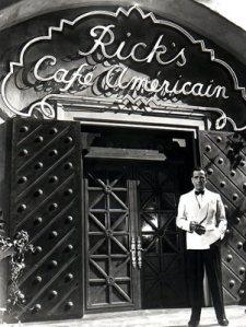 cafe rick