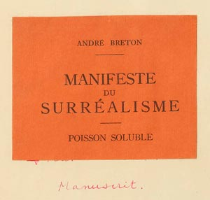 Sothebys-AndreBreton