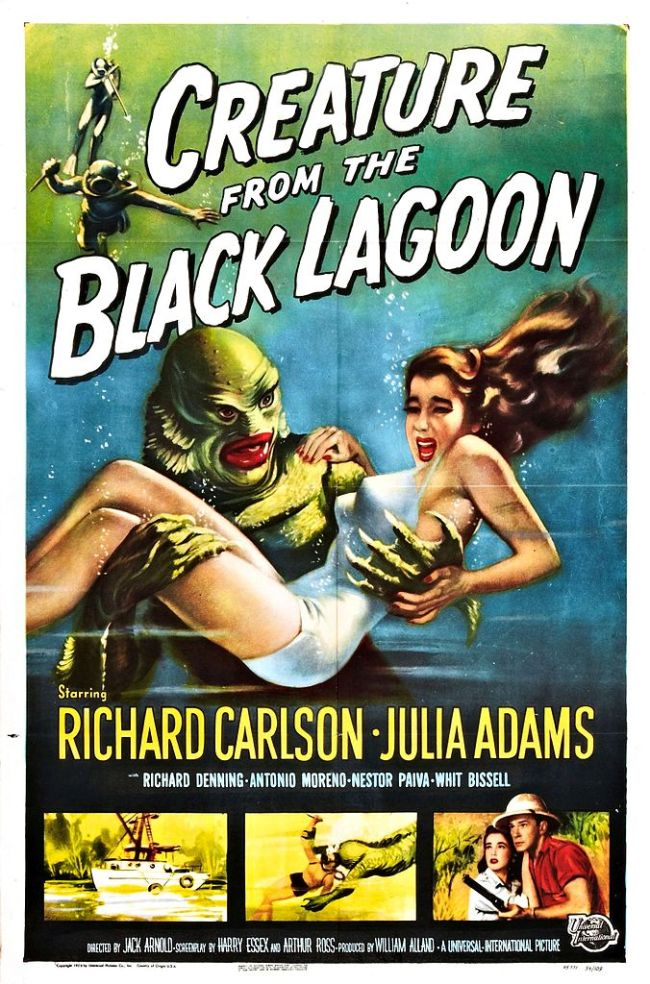 676px-Creature_from_the_Black_Lagoon_poster