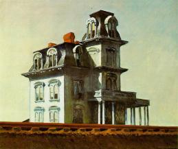 casa-junto-a-la-via-del-tren-edward-hopper-1925