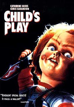 Real Muñecos Annabelle Y De Los ChuckyLa Más Terroríficos Historia JTFKc3l1